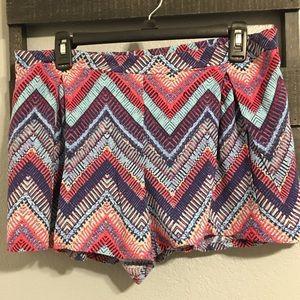 BeBop Colorful Shorts